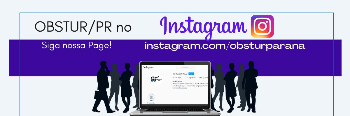 Instagram Observatório